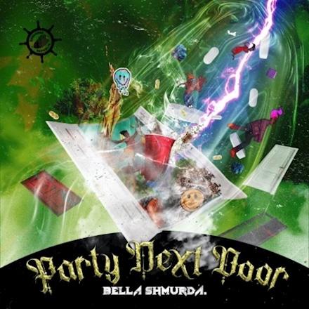Dangbana Republik x Bella Shmurda - Party Next Door