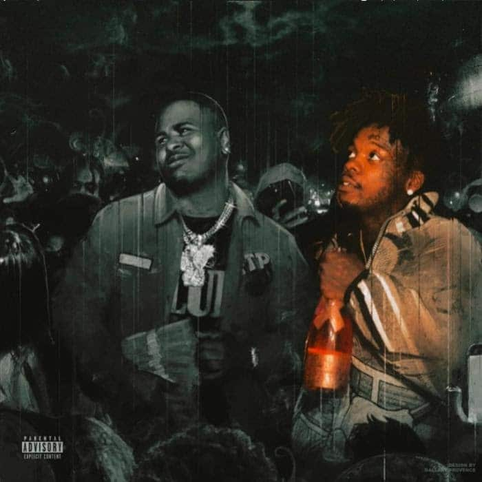 Drakeo The Ruler -  Stop Cappin Feat. Shy Glizzy