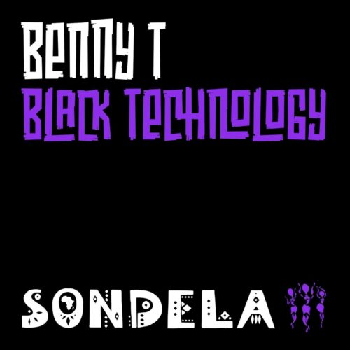 [EP] Benny T - Black Technology