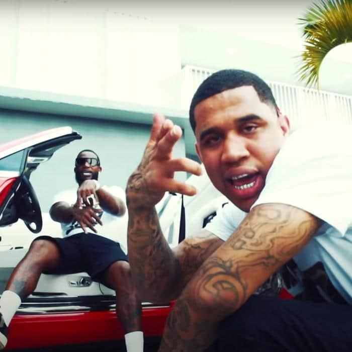 Hotboy Wes - My Lil Dance Feat. Gucci Mane