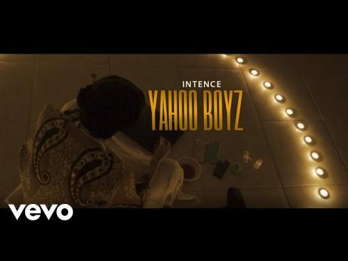 Intence - Yahoo Boyz