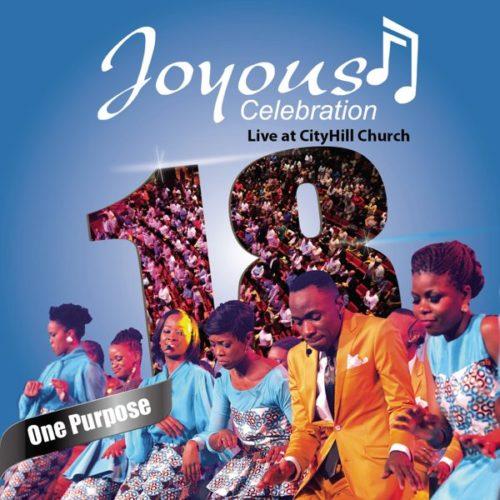 Joyous Celebration - Mayenzek Intando Yakho