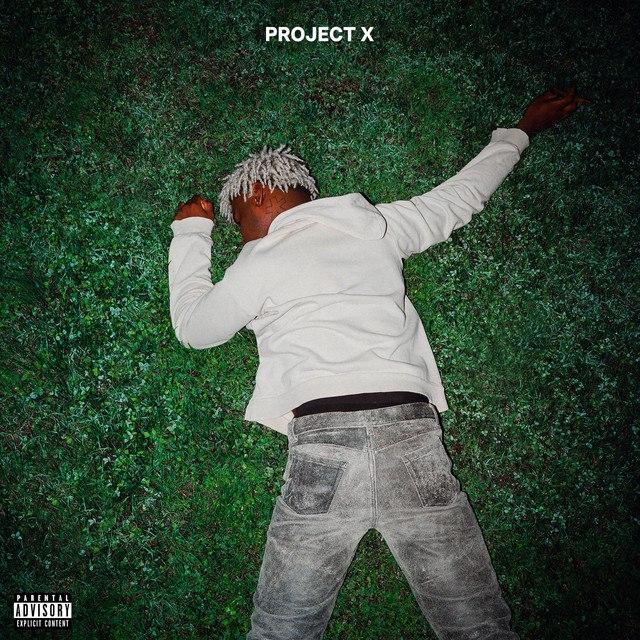 Ken Carson Project X Album Download