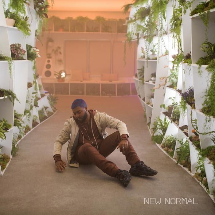 Khalid -  New Normal Mp3 MP4 Download