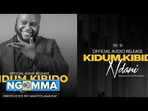 Kidum - Ndani