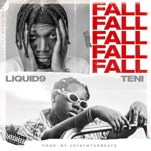 Liquid9 - Fall Ft. Teni