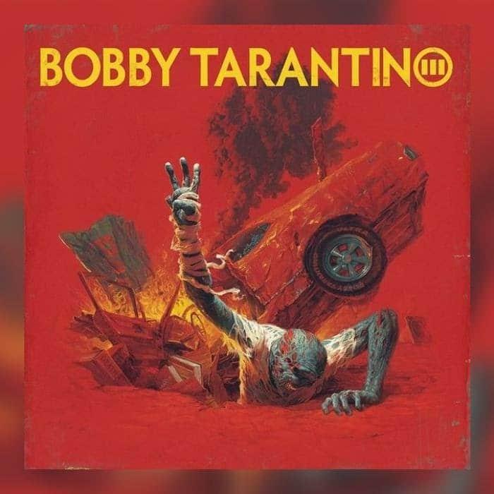 Logic -  Bobby Tarantino III