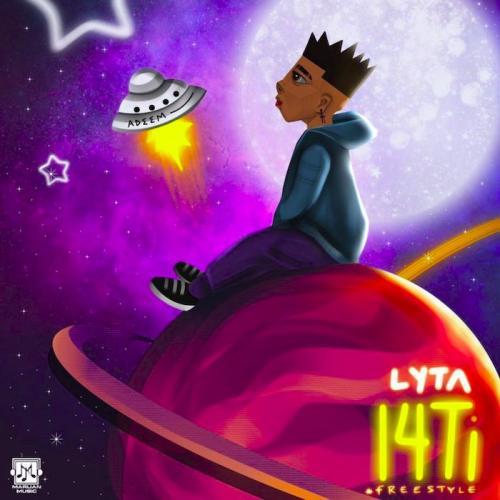 Lyta- 14Ti (Freestyle)