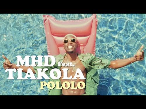 MHD Ft. Tiakola - Pololo