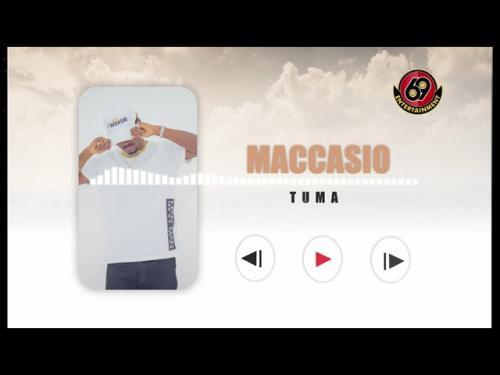 Maccasio - Tuma