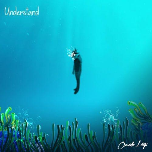 Omah Lay - Understand (Instrumental)