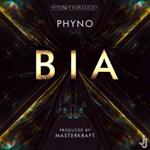 Phyno - Bia (Prod. by Masterkraft)