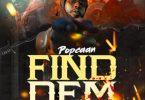 Popcaan - Find Dem