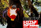 Quincey White - This Little Light Of Mine Feat. The Game