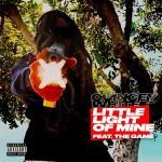 Quincey White – This Little Light Of Mine Ft. The Game