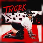 Rubi Rose – Twork
