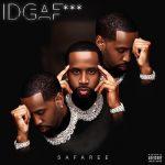 ALBUM: Safaree Samuels – IDGAF***