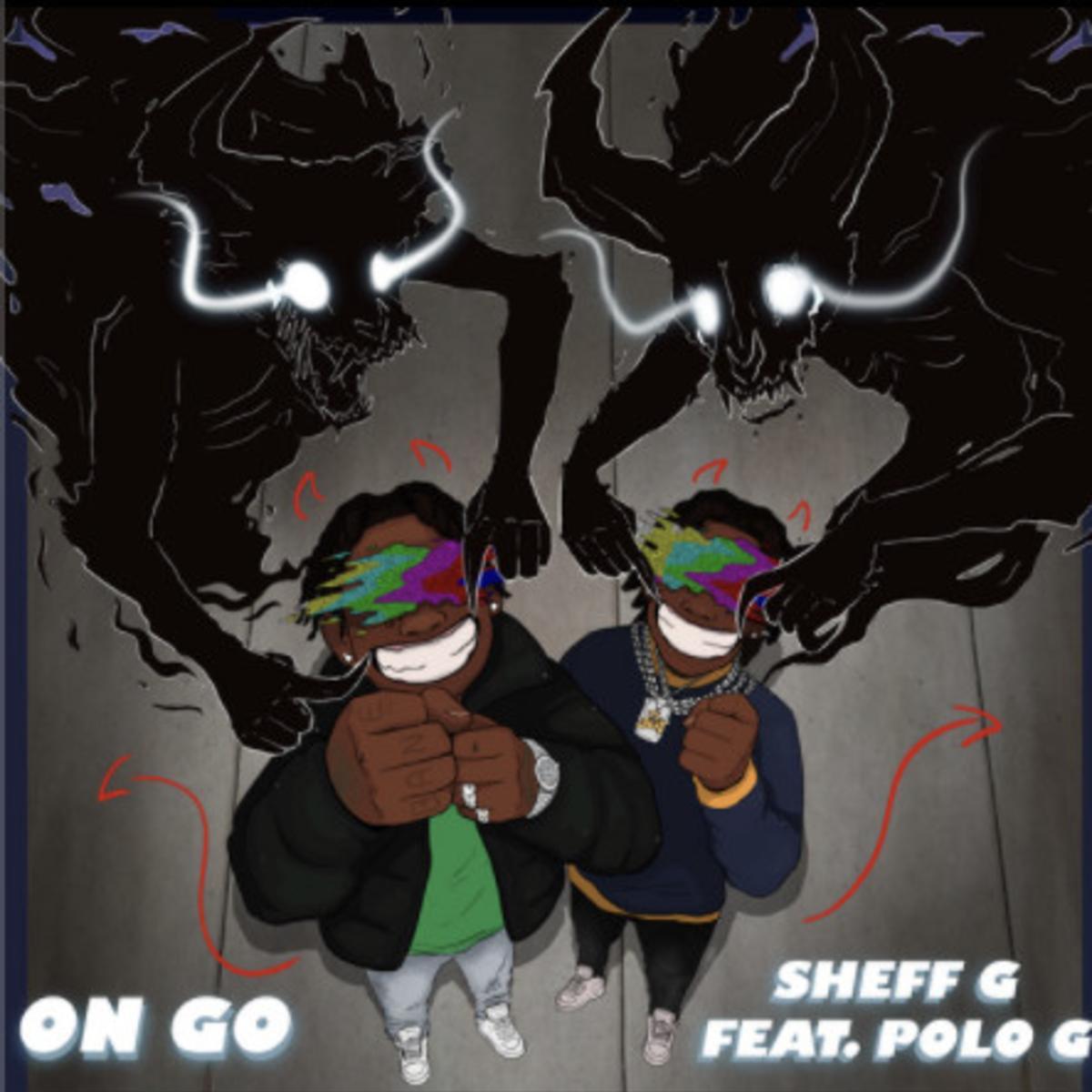 Sheff G Ft. Polo G - On Go mp3
