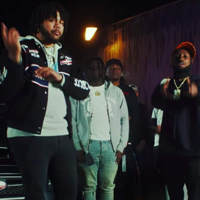 ShooterGang Kony - Up2Date Feat. Lil Bean