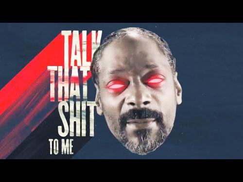 Snoop Dogg - Talk Dat Shit To Me Ft. Kokane
