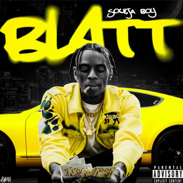 Soulja Boy -  BLATT