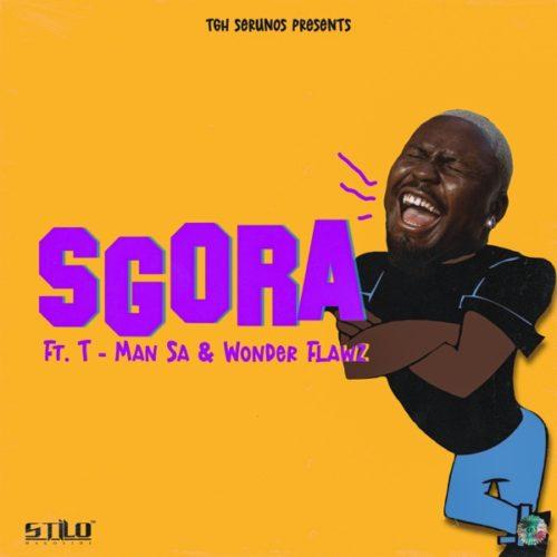 Stilo Magolide - SGORA Ft. T-Man SA, Wonder Flawz