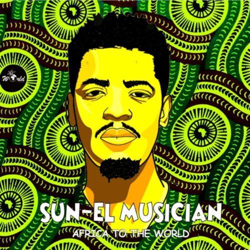 Sun-EL Musician - Akanamali Ft. Samthing Soweto