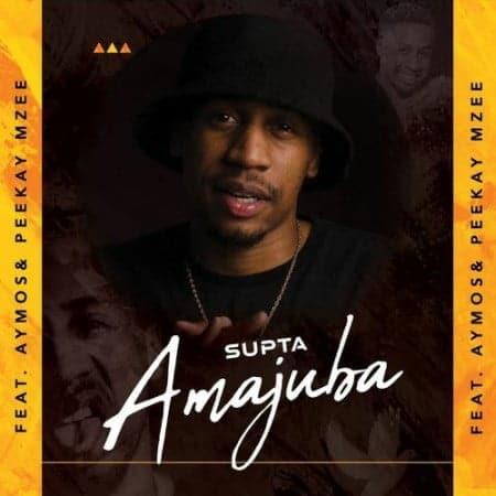 Supta - Amajuba Ft. Aymos, Peekay Mzee
