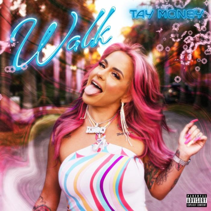 Tay Money - Walk