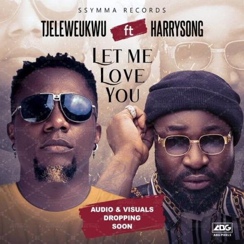 Tj Eleweukwu - Let Me Love You Ft. Harrysong