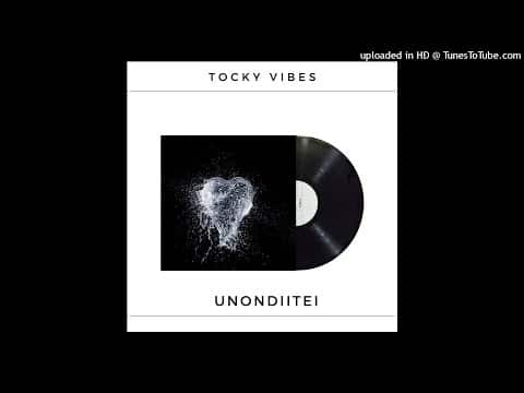 Tocky Vibes - Unondiitei