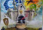 Trippie Redd - Holy Smokes Feat. Lil Uzi Vert