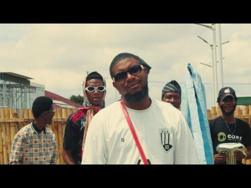 VIDEO: DJ AB - Lukuti