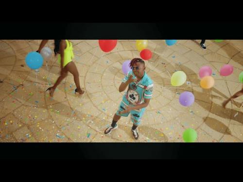 VIDEO: Olakira Ft. Moonchild Sanelly - Summer Time