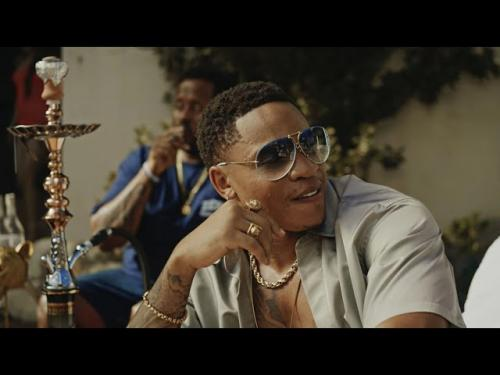 VIDEO: Rotimi - What To Do