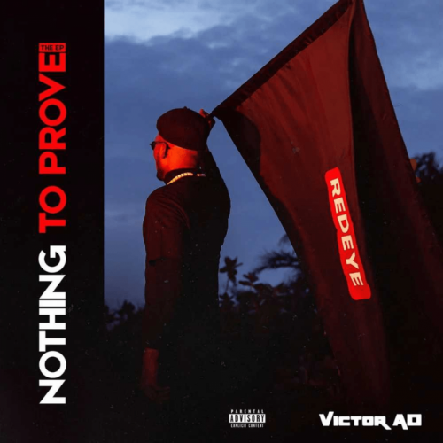 Victor AD - Anymore Ft. Phyno