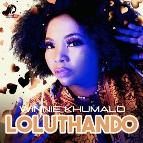 Winnie Khumalo - Loluthando