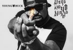 Young Buck - 40 Days And 40 Nights