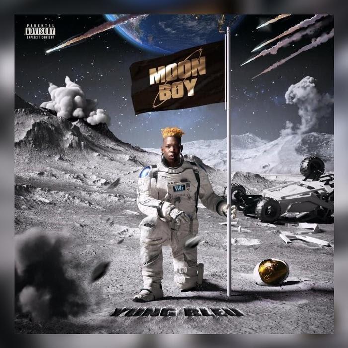 Yung Bleu -  Angels Never Cry Feat. MoneyBagg Yo & Kodak Black