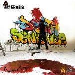 Amerado – Death Sentence