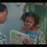 Anjella – Sina Bahati