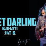 Bahati Ft. Sat-B – Sweet Darling