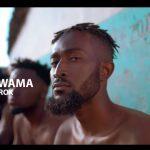 Ern Chawama Ft. Jay Rox – Ghetto
