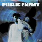 INFAMOUSIZAK – Public Enemy (Remix) Ft. Kwesi Arthur