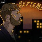 James Arthur – September
