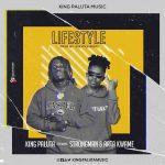 King Paluta – Lifestyle (Akohwie) Ft. Strongman, Arta Kwame