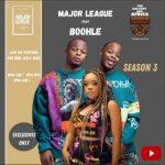 Major League & Boohle – Amapiano Live Balcony Mix B2B (S3 EP03)