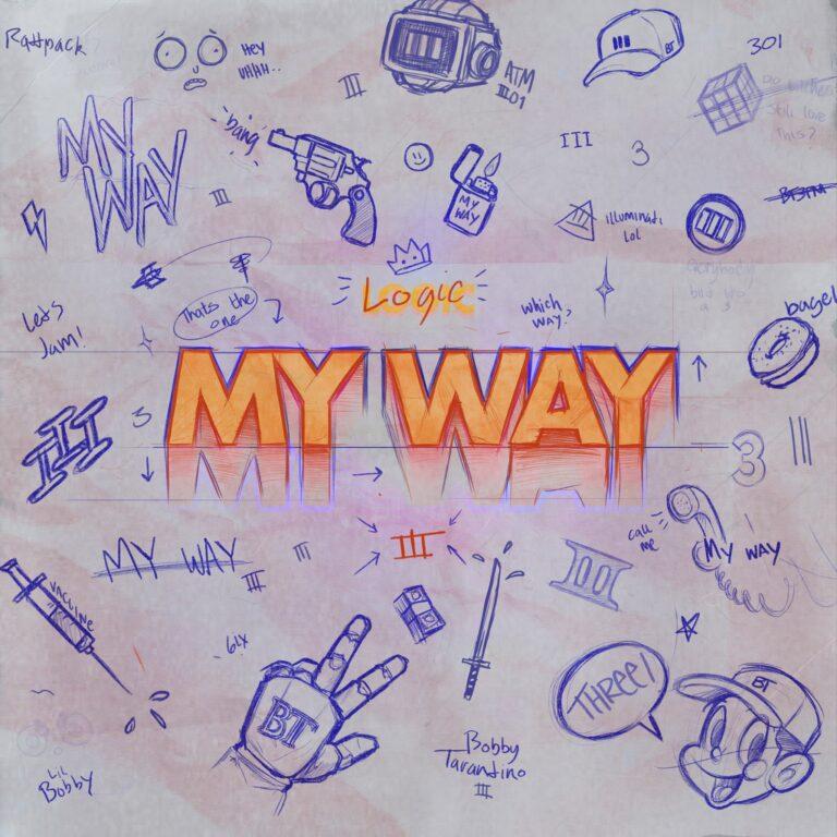LOGIC MY WAY