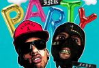 KID INK FT. RMR PARTY