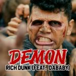 Rich Dunk Ft. DaBaby – Demon
